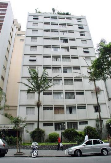 Sao Paulo Consolacao Apartamento Locacao R$ 2.100,00 Condominio R$561,55 1 Dormitorio
