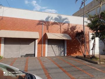Botucatu Vila dos Lavradores comercial Locacao R$ 4.800,00  4 Vagas Area construida 325.00m2